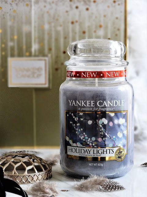 Yankee Candle Kilimandjaro Stars Grand Verre Bougie Parfumée 623 G