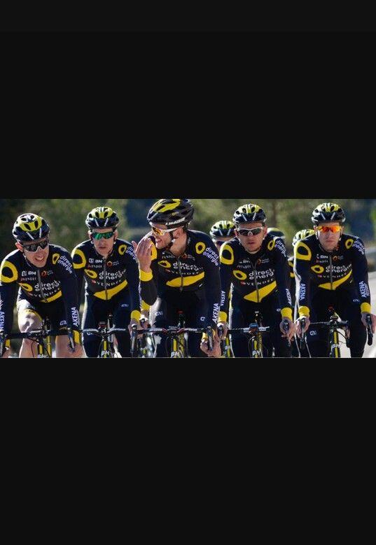 Team cycliste Direct énergie