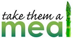 Take Them A Meal - great website to coordinate bringing a meals to people.  meal scheduling is done not just when tragedy strikes, but when babies are born, when friends are receiving medical treatments, and in so many other situations.