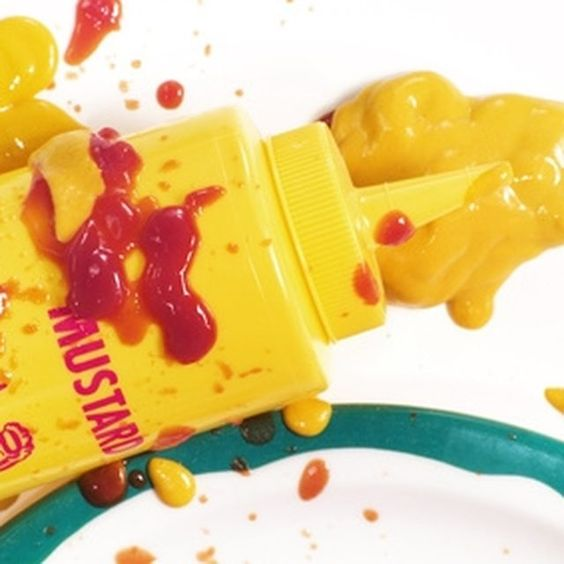 Mustard Stain Removal From Clothes Stains Yellow And