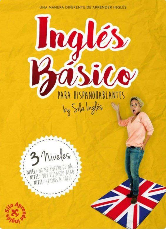 Los Mejores Ingles Básico Para Hispanohablantes En Pdf Aprende Ingles Básico Para Hispanohablantes En Pdf Basico Intermedio Cowboy Books Book Cover Books