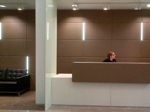 office feature wall. Office Feature Wall - Google Search | Reception Counters Pinterest Walls