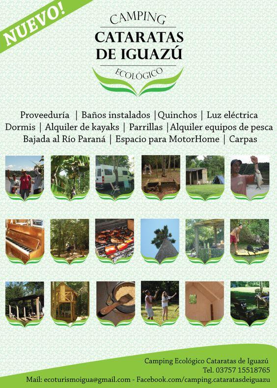 2000 folletos / flyer full color | En la Red