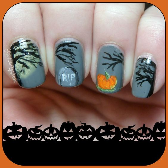Cute bird printed nail designs to give a try nail designs cute bird printed nail designs to give a try nail designs pinterest prinsesfo Images