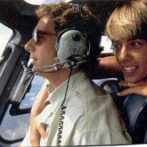 <3 Ayrton Senna e Adriane Galisteu