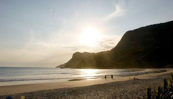 Praia de Guaecá - São Sebastião - Litoral Norte