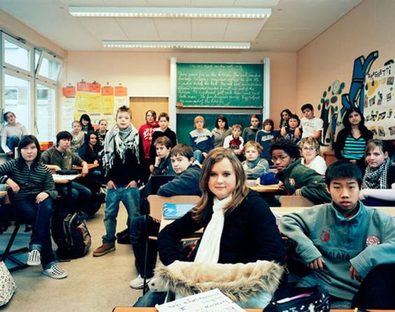 A Look At School Classrooms From Around The Globe