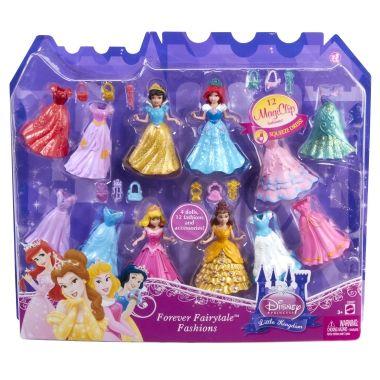 Disney Princess Toys Sale: Extra 10% off Sale Price plus Free Shipping!