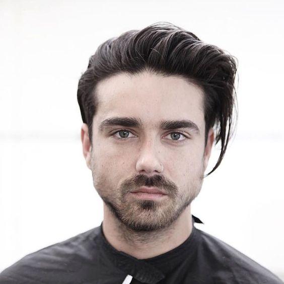 Le Contemporaliste – Tendances coiffures masculines pour l'hiver 2016