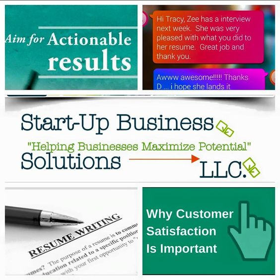 Aim For Actionable Results Aim For Customer Satisfaction End - purpose of a resume