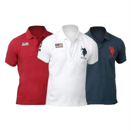 Branded original u s polo club t shirt rediff shopping for Branded polo t shirts