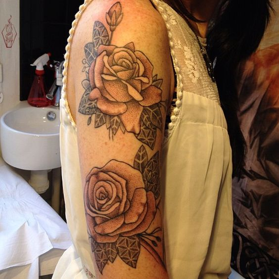 Ema sweeny tattoo custom ink glasgow tattoo pinterest for Custom ink tattoos