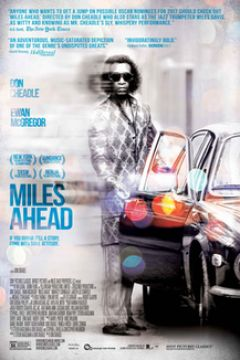 Miles Ahead Türkçe Altyazılı HD İzle