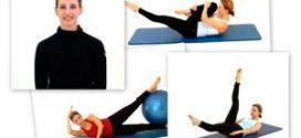 Avis sur le programme Pilates123
