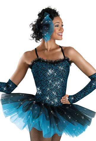 533d607dc5e2 Dance Costumes For Girls