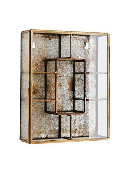 Wandbox Von Madam Stoltz Badezimmer Schrank Kuchenschrank Und Badezimmerideen