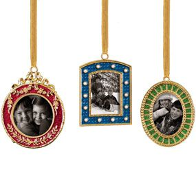 Russian imperial frame christmas ornaments christmas for Christmas ornament sale clearance
