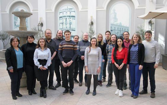 Investigadores del IAA participan en GRANDMA, una red internacional para estudiar fuentes de ondas gravitatorias | Instituto de Astrofísica de Andalucía - CSIC