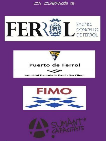 Scouts. El Ferrol