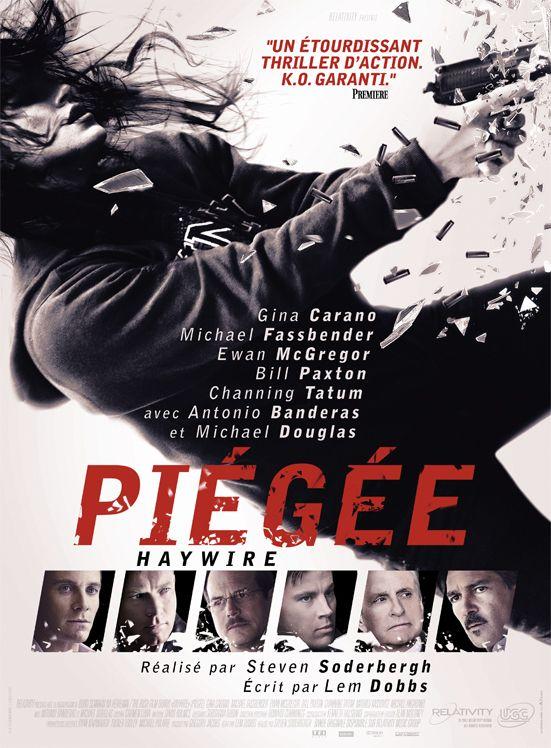 film affiche cinéma   après le film d épidémie contagion avant le film de strip tease ...
