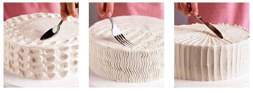 Como decorar un pastel para cumplea os manualidades - Como decorar un cumpleanos ...