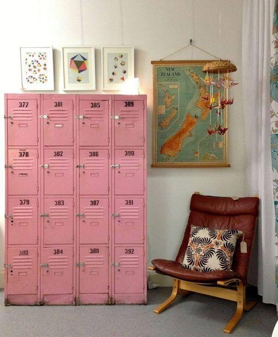 Faites la découverte de 8 décors vintage, mettant ...