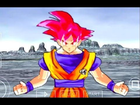 Dragon Ball Z Ttt Mod 8 Android Gameplay Hd In 2021 Dragon Ball Z Dragon Ball Dragon