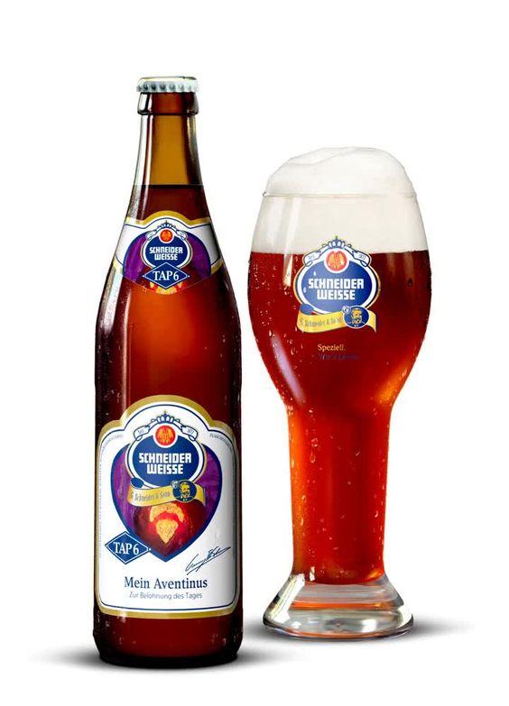 Пиво Schneider Mein Aventinus