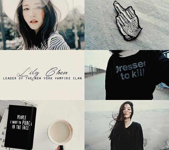 Lily Chen #Downworlders #TMI #TheMortalInstruments - gebrauchte k chen trier