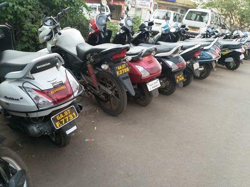 Rent A Bike In Goa Bike Rental Services In Goa Two Wheeler