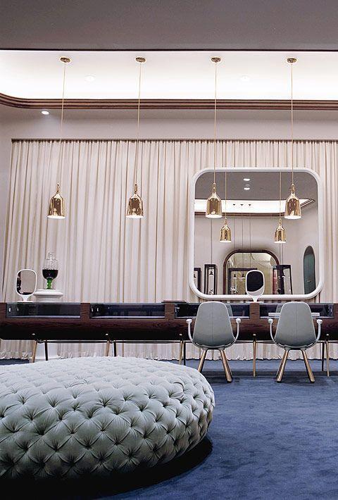 Showrooms The Best Luxury Furniture Brands Interior Design