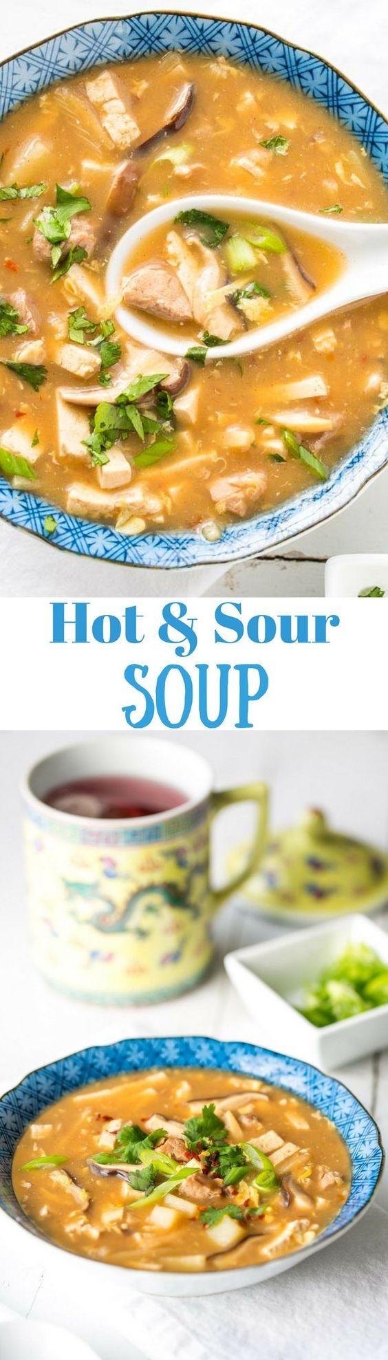 Soup recipes using pork tenderloin