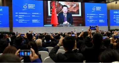Chinese Tyrant Seeks Global Control After Obama Gave Up Internet