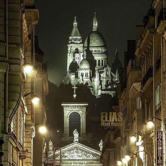 france.vacations France Vacations ≕≔≕≔≕≔≕≔≕≔≕≔≕≔≕≔≕≔≕≔ Location: Sacré Cœur, Paris Photo Credit: @eliasmaxihanna Chosen by:@saaggo Hashtag your photos of France with: ❉ #France_vacations http://instagram.com/p/ti4lYLxS8S/