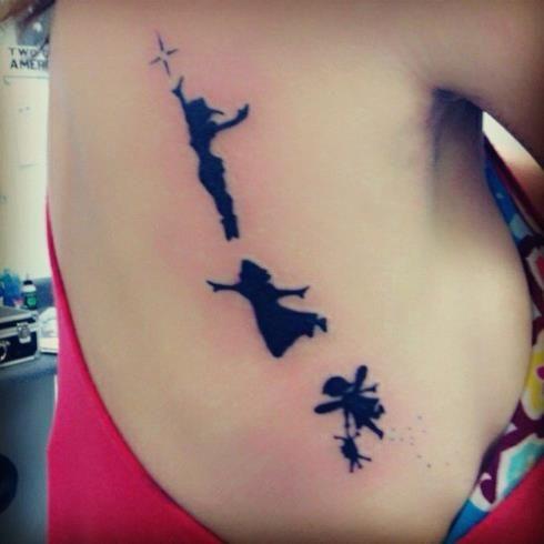 Tattoos femininas 52
