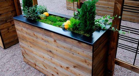 plan pot de fleur en bois pour plan de tomate - recherche google
