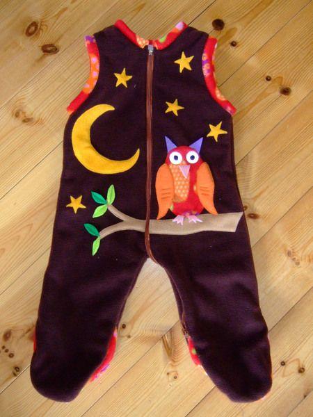 Für alle Schlafsack-Verweigerer oder solche, die es noch werden wollen!!! Ein Schlafsack für alle Gelegenheiten! Im Sommer und im Winter!    ------...
