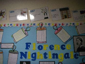 florence nightingale classroom resources library - photo#39