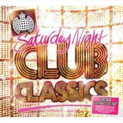 Ministry Of Sound - Saturday