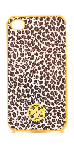 Tory Burch Dunraven Soft iPhone 4 Case | SHOPBOP
