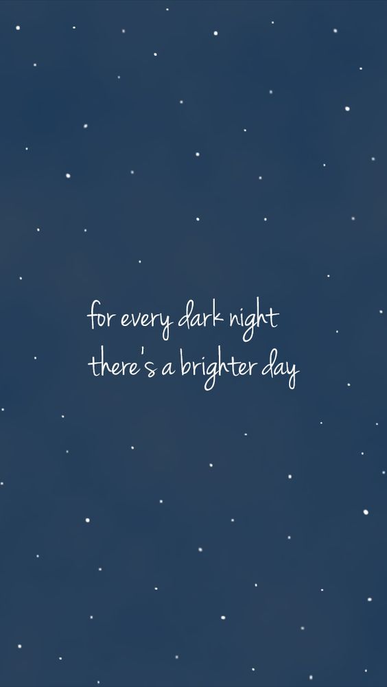 navy blue iphone wallpaper midnight navy blue sky brighter day iphone 8161