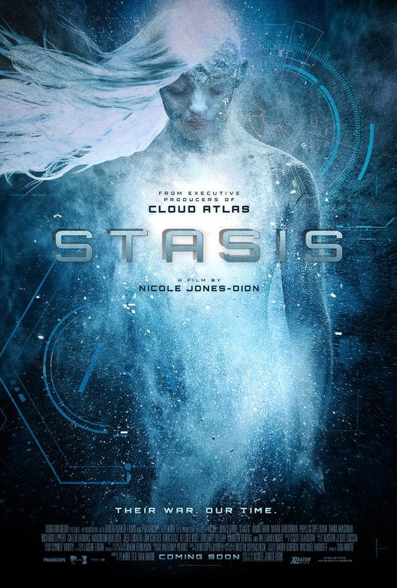 Stasis (2017) WEB-DL