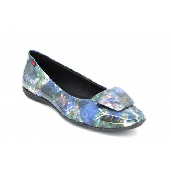 Callaghan Adaptaction 96701 Zapatos estilo Bailarinas Casual para Mujeres