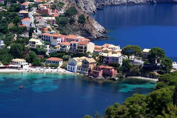 If you are looking for an awesome place to spend your vacation in Greece in 2017, check out our picks of 17 Greek Destinations for 2017.