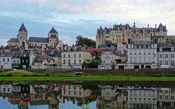 St-Aignan - France