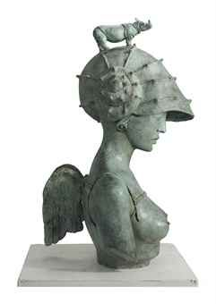 Image from http://www.christies.com/lotfinderimages/d54987/roberto_fabelo_untitled_d5498754h.jpg.