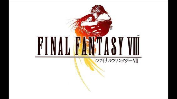 4h    Final Fantasy VIII - Complete Soundtrack