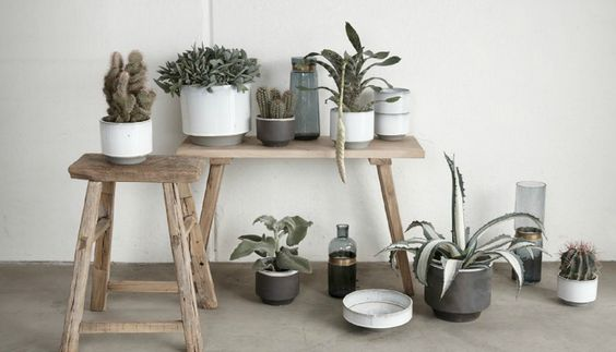 Hübsch | planters