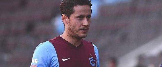 Trabzonspor Musa Nizam'ı gönderdi