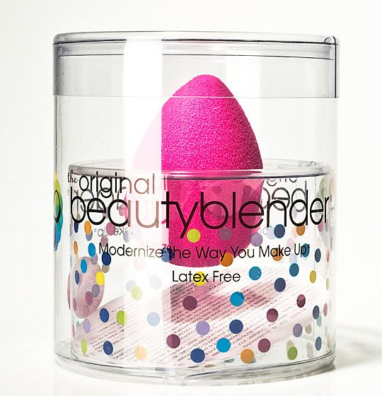 beauty blender-- $20...I've been wanting one of these forever but Sephora is always out of stock. Are they worth it??